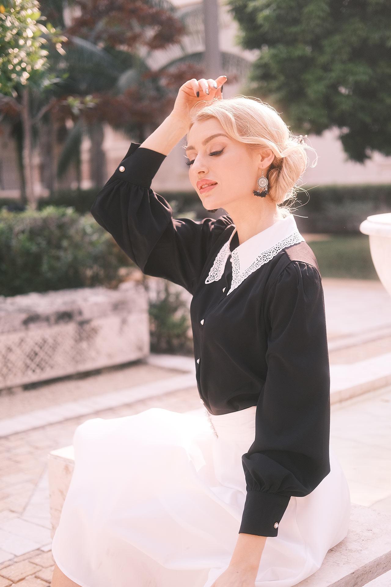 Classy Glow Fashion Dreamy Portrait Fujifilm Film Recipe